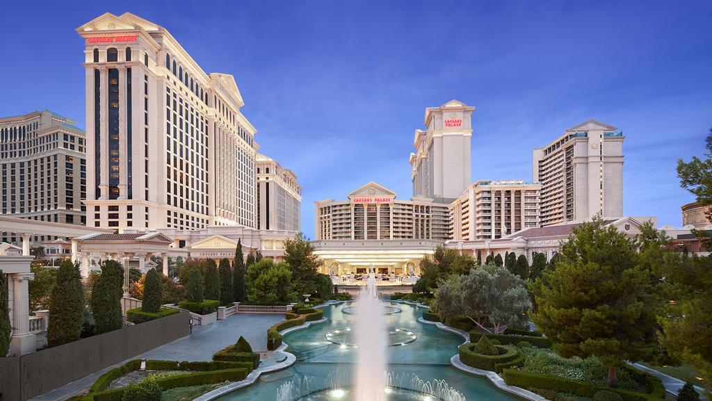 Caesars Palace Hotel & Casino, Las Vegas